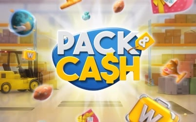 Pack & Cash Slot