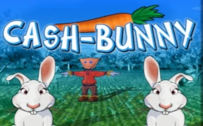 Slot Cash Bunny
