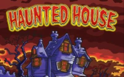 Slot Haunted House