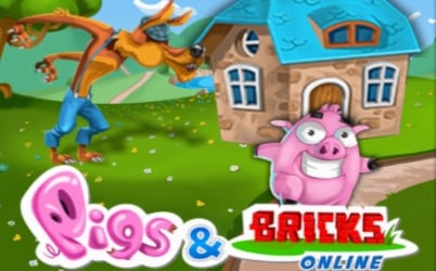 Slot Pigs & Bricks