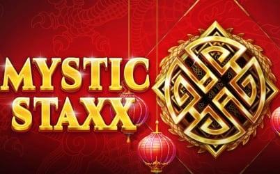Mystic Staxx Online Slot