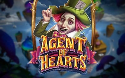 Agent of Hearts Online Slot