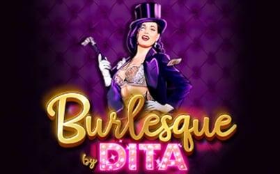 Burlesque by Dita Automatenspiel