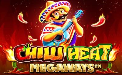 Chilli Heat Megaways Online Slot