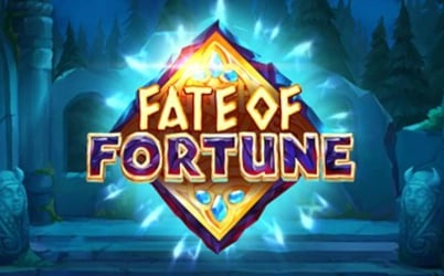 Fate of Fortune Online Slot