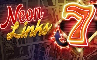 Neon Links Online Slot