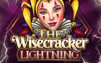 The Wisecracker Lightning Online Slot