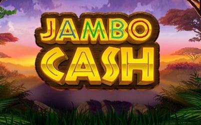 Jambo Cash Online Slot