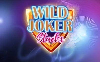 Wild Joker Stacks Online Slot
