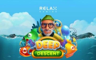 Deep Descent Online Pokie