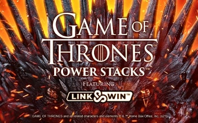 Game of Thrones Power Stacks Pokie