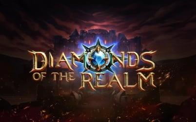 Diamonds of the Realm Slot