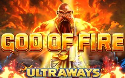 God of Fire Online Pokie