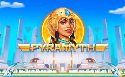 Pyramyth Online Pokie