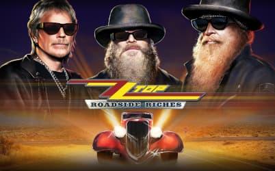ZZ Top – Roadside Riches Slot