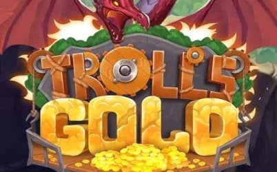 Troll's Gold Online Pokie