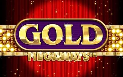 Gold Megaways Online Slot