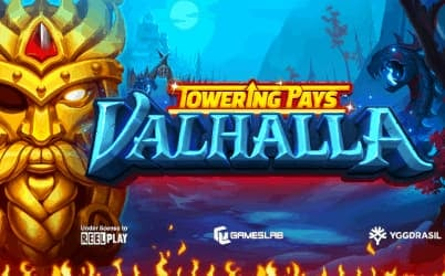Towering Pays Valhalla Online Slot