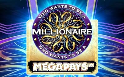Who Wants to be a Millionaire Megapays Online Slot