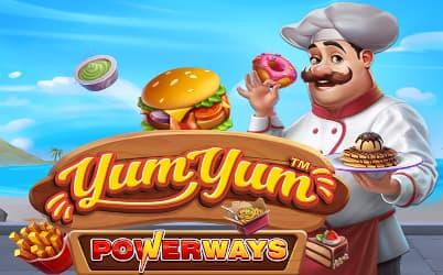 Yum Yum Powerways Online Slot