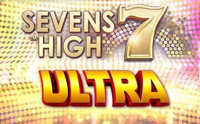 Sevens High Ultra Online Slot