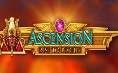 Ascension: Rise to Riches Online Pokie