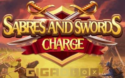 Sabres and Swords: Charge Gigablox Online Slot