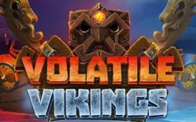 Volatile Vikings Online Pokie