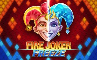 Fire Joker Freeze Online Slot