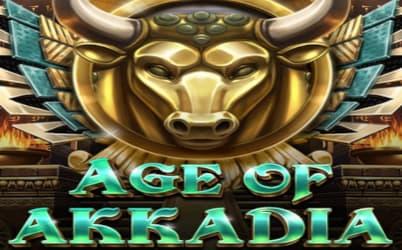 Age of Akkadia Online Slot