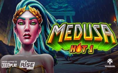 Medusa Hot 1 Online Slot