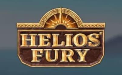 Helios' Fury Online Pokie