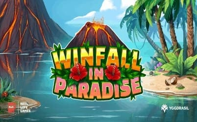 Winfall in Paradise Online Slot