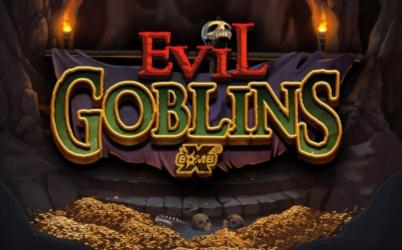Evil Goblins xBomb Online Slot