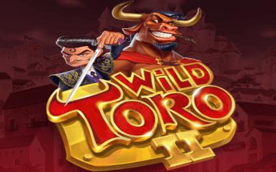 Wild Toro II Online Slot