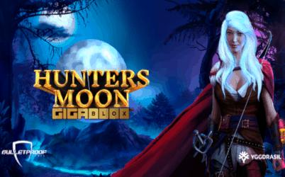 Hunters Moon Gigablox Online Slot