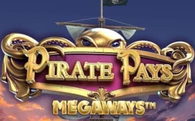Pirate Pays Megaways Online Slot