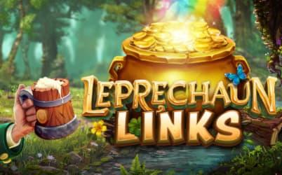 Leprechaun Links Online Slot