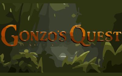 Gonzo's Quest Spielautomat