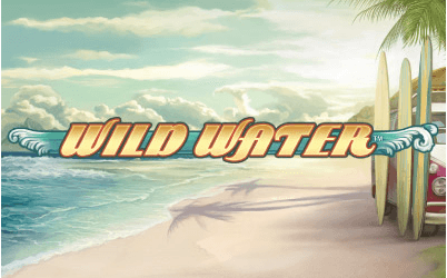 Wild Water Online Slot