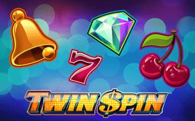 Twin Spin Online Gokkast Recensie