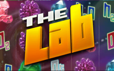 The Lab spilleautomat omtale