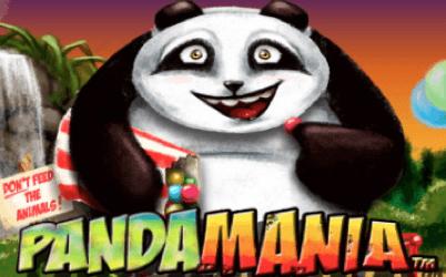 Pandamania Spilleautomat omtale