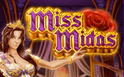 Miss Midas Spilleautomat omtale