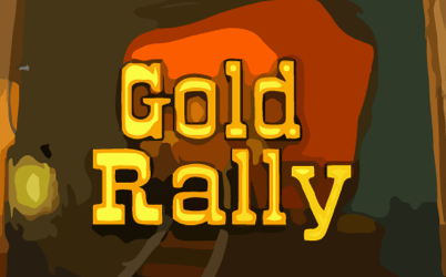 Gold Rally Online Slot