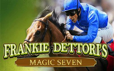 Frankie Dettori's Magic Seven Spielautomat
