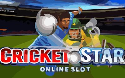 Cricket Star Online Slot