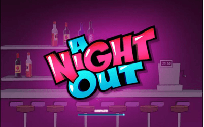 A Night Out Online Slot