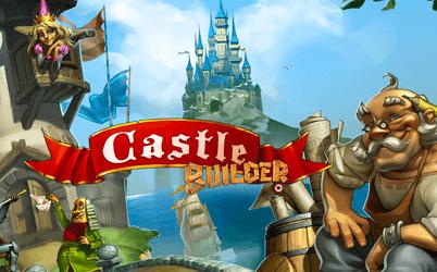Castle Builder Online Slot