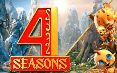 4 Seasons Spielautomat